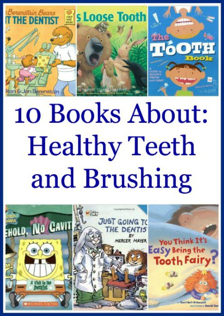 Tips For Healthy Teeth Great Tips Games And Activities