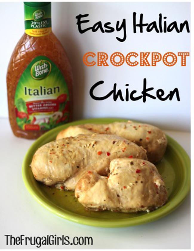 Image Result For Easy Crock Pot Recipes
