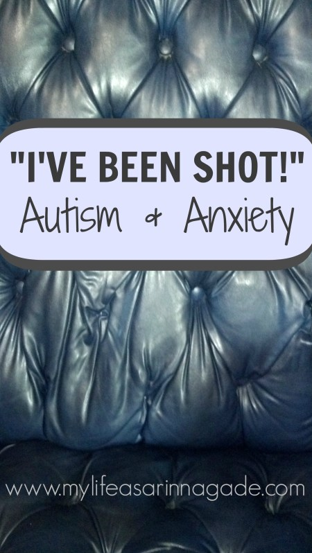 autism & anxiety via my life as a rinnagade