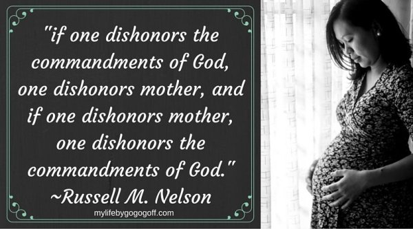 30 Quotes On The Value Of Mothers From The Apostles And Prophets