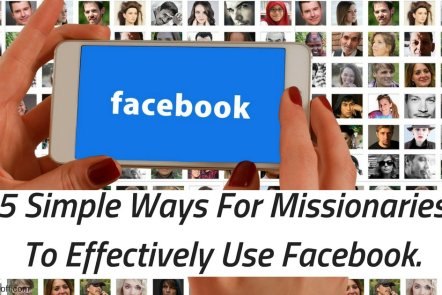 I have had dozens of Missionaries ask me for advice on how thy can use Facebook effectively. Here are 5 ways you can use Facebook to share the gospel!