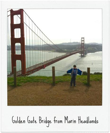San Francisco North Day Trip