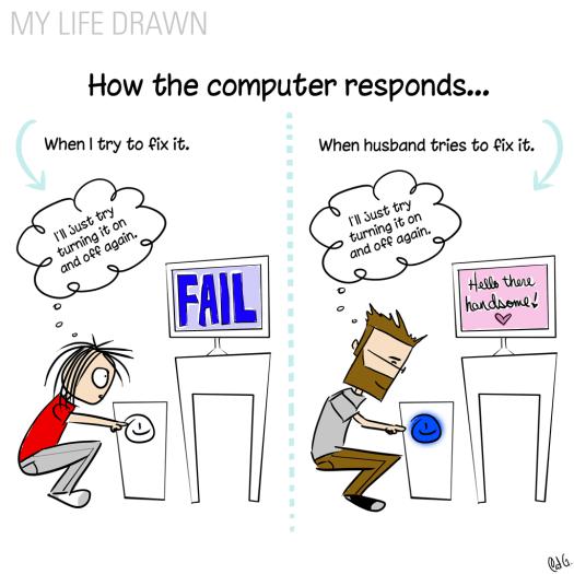 ComputerWhisperer