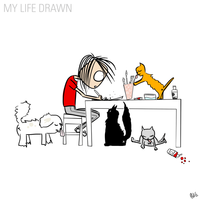 Painting_With_Pets