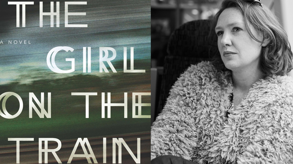 Girl on the Train 2