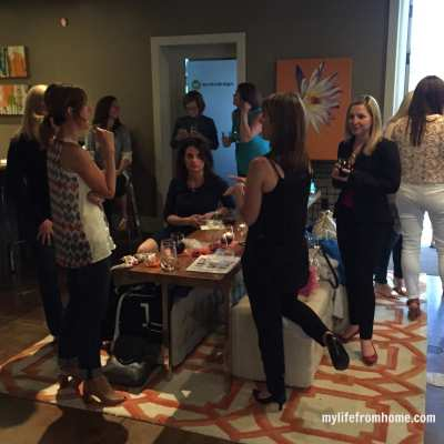 Swap for a Change Event: May 14th, 2015