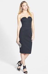 nordstrom little black dress