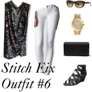 Stitch Fix #6