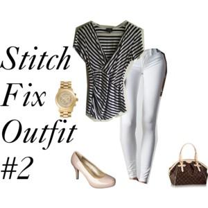 Stitch Fix Oufit #2
