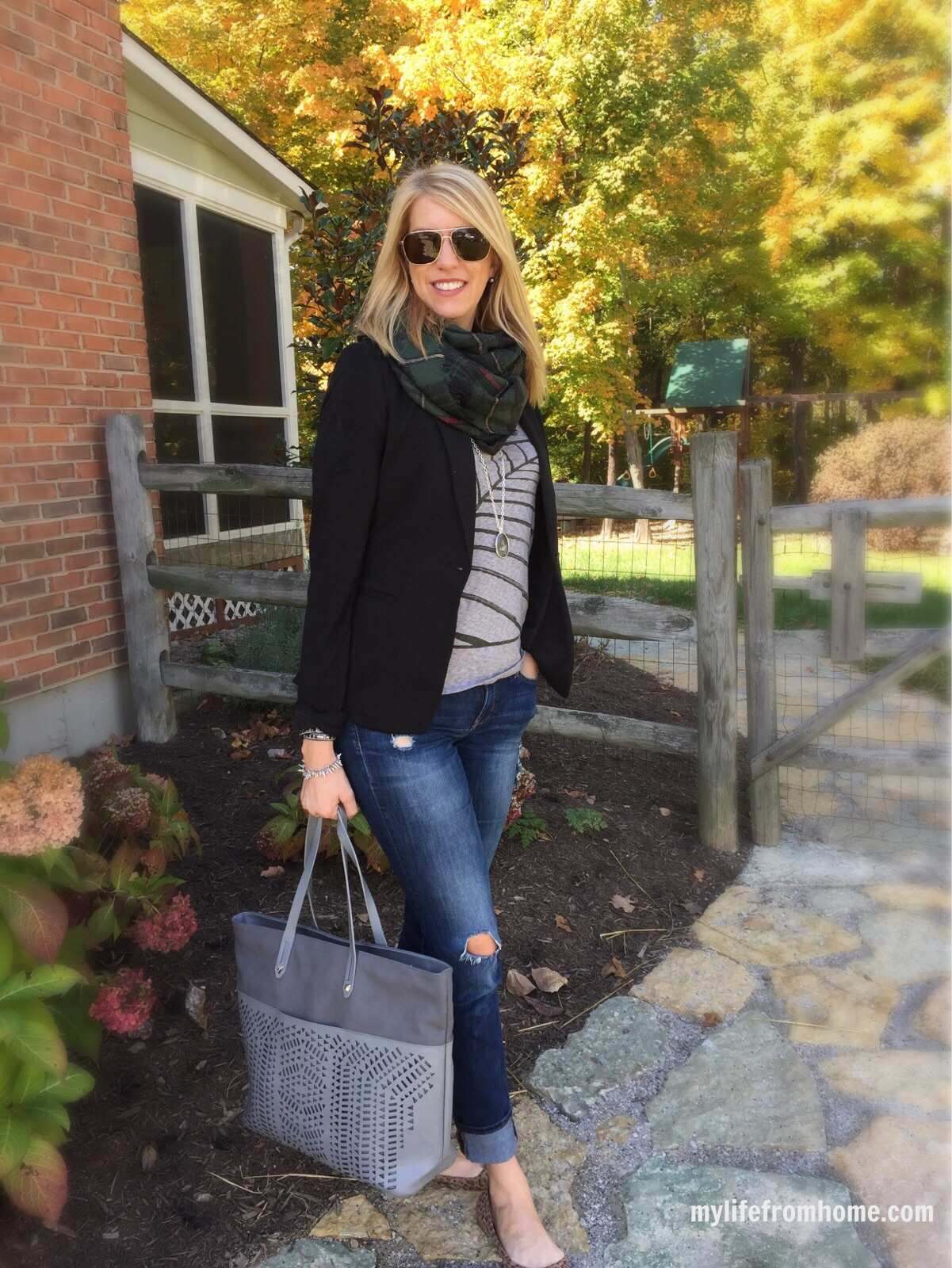 Everyday Style: Casual Chic