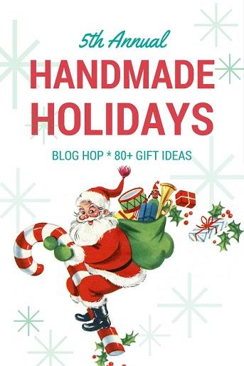 HANDMADE HOLIDAYS hop image