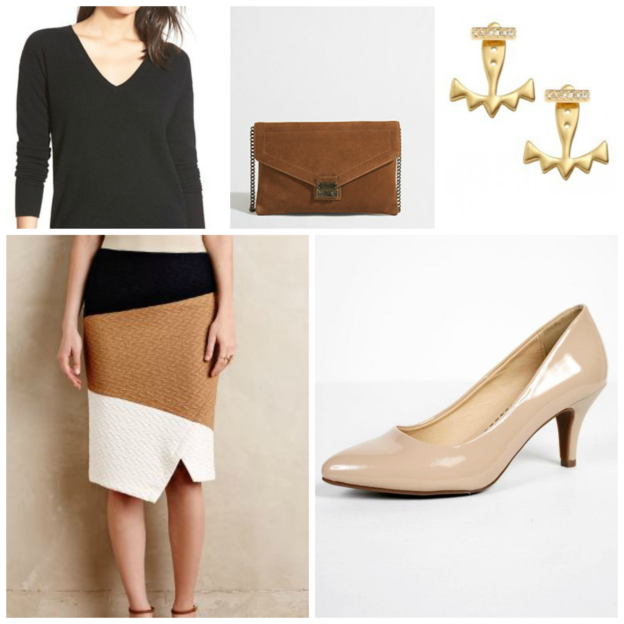 Thanksgiving Outfit #4 by www.mylifefromhome.com
