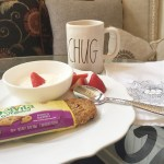 How to Start Your Day Right! Waking Up With belVita