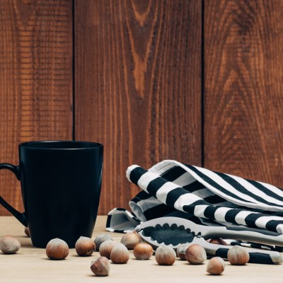 Five Kitchen Home Decor Ideas for the Coffee Lover