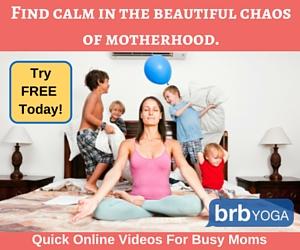 Yoga Video Ad