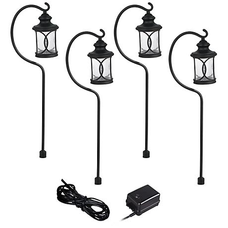 Outdoor Lighting Lantern Kit