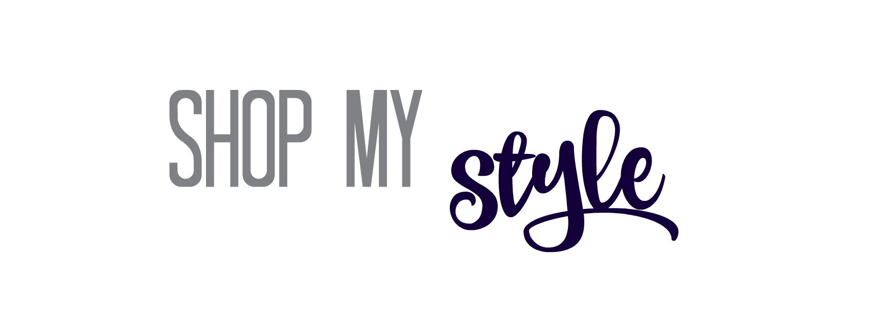 Shop my style cover photo