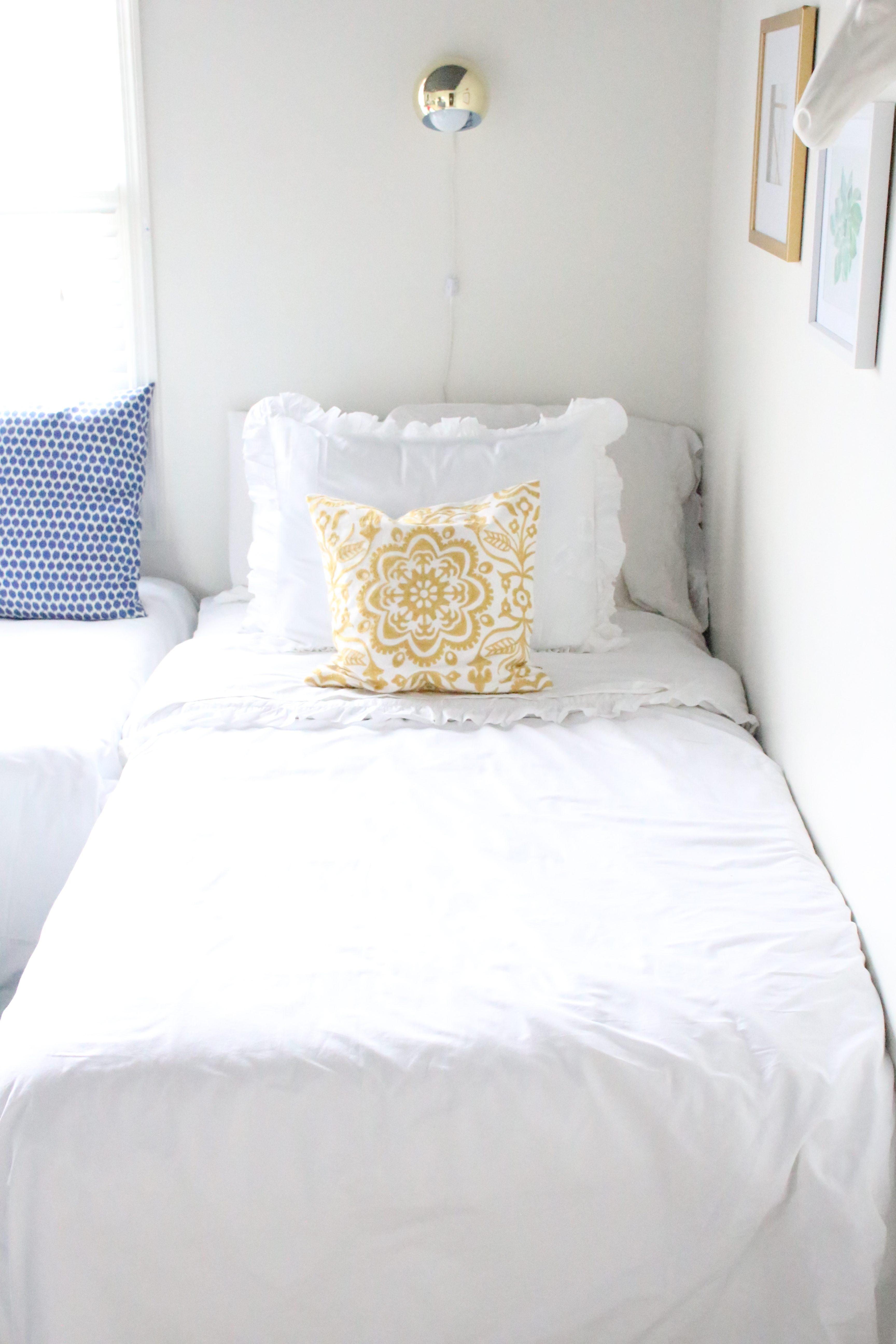 ... One Room Challenge Space  ORC  Modern Teen Hangout Bedroom  Tween  Bedroom  Bedroom