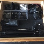 Organize Me: Camera Supply Drawer
