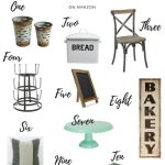My Favorite Farmhouse Finds on Amazon~ Round 2