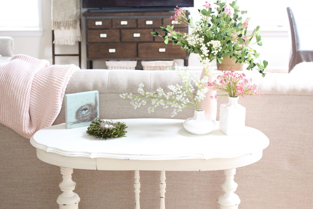 Spring decor spring decorating home decor ideas for spring kirklands flower market