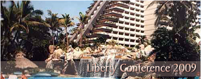 Liberty Conference 2009