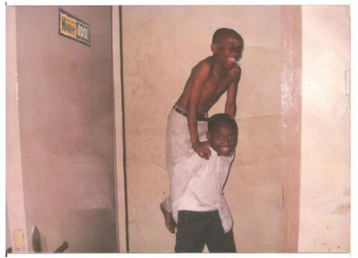 me and ugo as kids.JPG