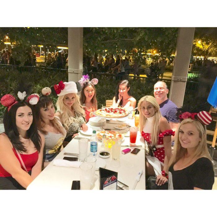 #19 After Disney Dinner