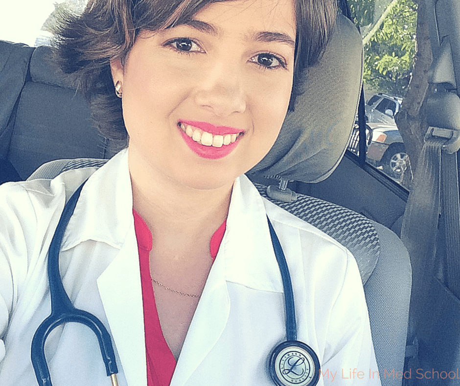 White coat and Stethoscope, Doctor Mode