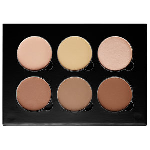 Makeupgeek Contour Kit