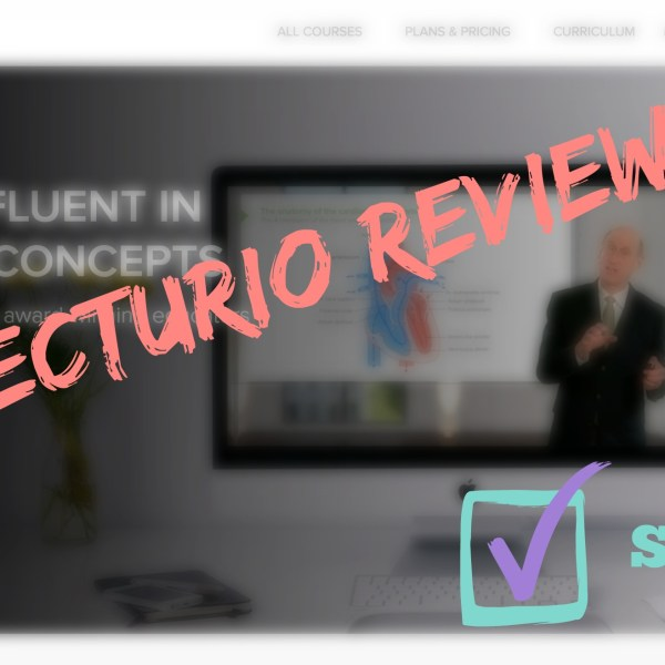 Lecturio Review: