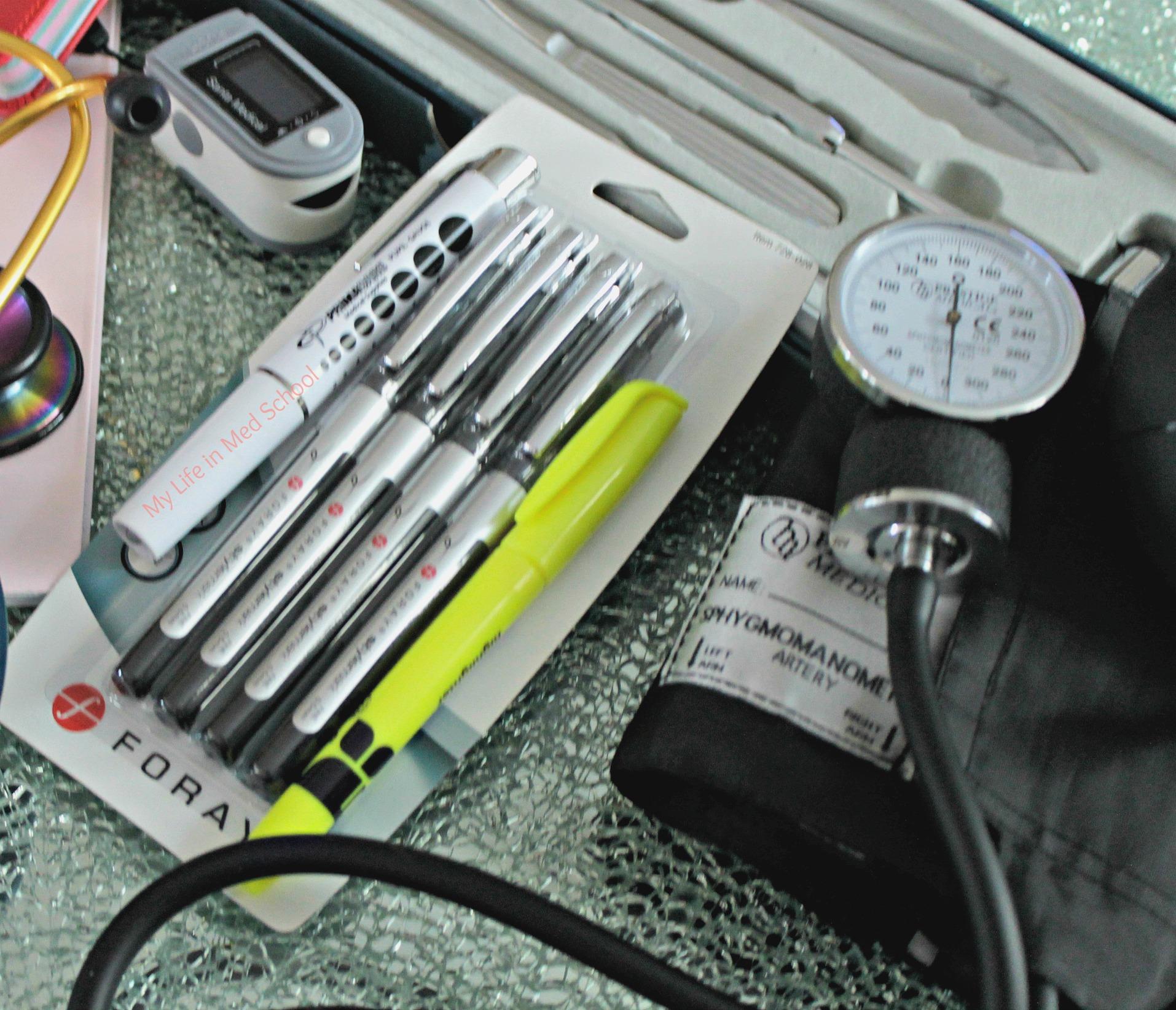 clerkship essentials