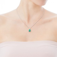 New Color Amazonite
