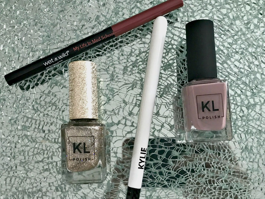 KL Polish Review Zoey