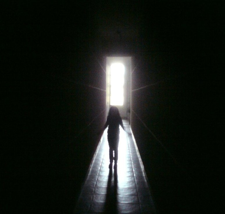 The Long, Dark Hallway