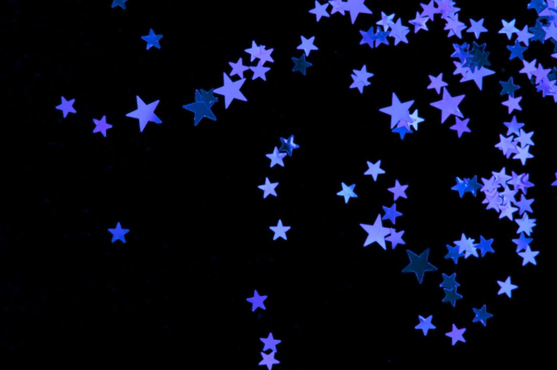 Twinkle, twinkle little mindful star.