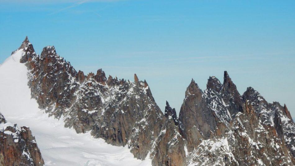 Tour del Monte Bianco insieme a voi