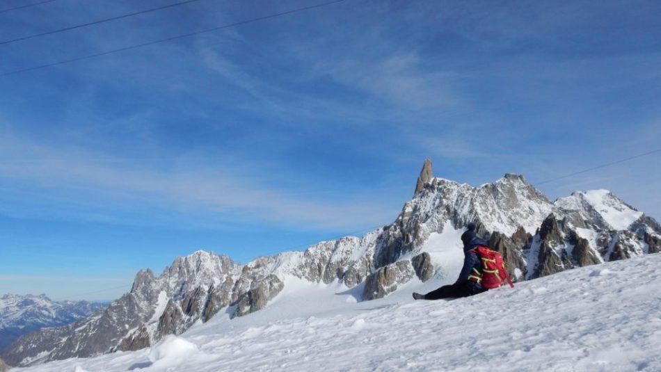 SkyWay Monte Bianco per vedere il vero volto della montagna