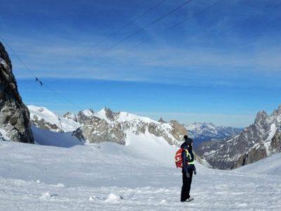 Escursioni sulla neve come attrezzarsi e quali attività fare