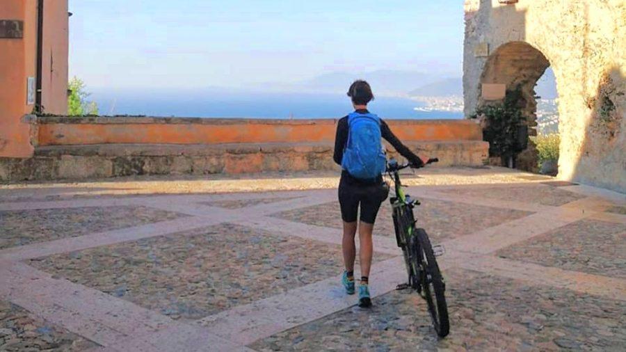 Liguria: una terra dedicata all'outdoor