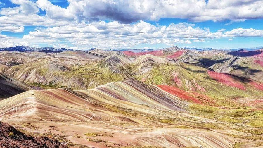 Vinicunca o Palcoyo: quale Rainbow Mountain fa per te?