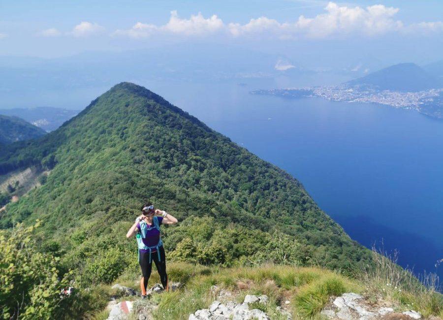 Trekking ai Pizzoni di Laveno