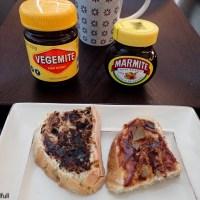 Marmite vs Vegemite - Part 2