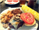 #eat, #food, #yum, #hamburger, William Griffin Brooks, Griffin Brooks, Kathryn Brooks, Gregory McCravy, #hope, #love, #God, #Jesus, #Holy Spirit, Sandra McCravy, Sandi McCravy, Sandy McCravy, Sandra Brooks McCravy, Derek McCravy, Greg McCravy, Johnathan McCravy, Lord's Handyman Service, sandramccravy.com, mylifeinscripture.com, gritsandbacon.com, Jonathan McCravy, Derrick McCravy, mylifeingrace.com