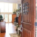 Rustic Christmas Home Decor Ideas Diy Decorations Life
