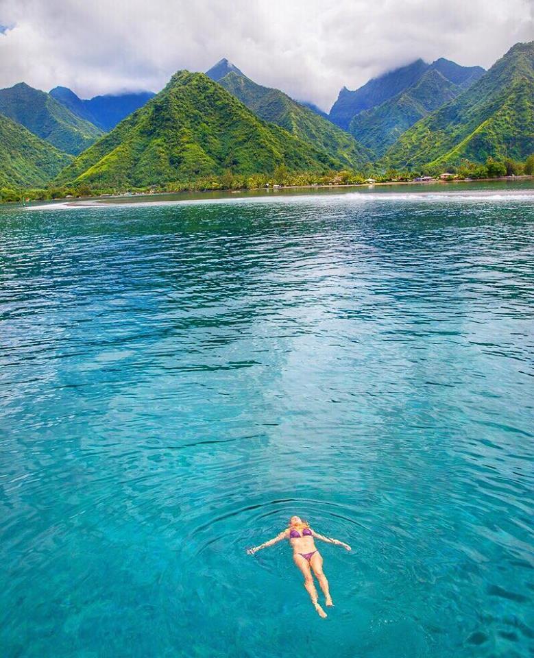 Teahupoo Tahiti Mylifesamovie.com