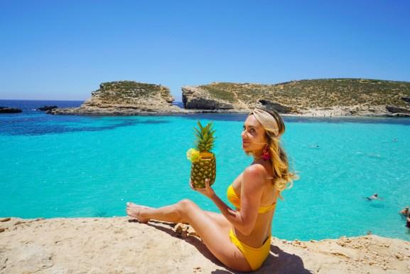 melhores ilhas para viajantes sozinhos malta