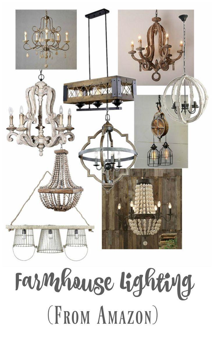 farmhouse lighting picture ideas my life spot