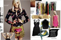 Fashion News: Versace For H&M Campaign
