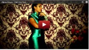 "Alicia Keys ""Girl On Fire"" Video"